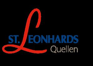 Logo St. Leonhards Quellen